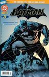 Cover for Batman (Panini Deutschland, 2005 series) #3