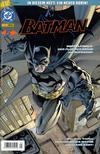 Cover for Batman (Panini Deutschland, 2005 series) #5