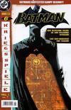 Cover for Batman (Panini Deutschland, 2005 series) #6