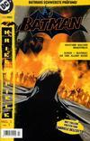 Cover for Batman (Panini Deutschland, 2005 series) #7