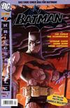 Cover for Batman (Panini Deutschland, 2005 series) #9