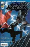 Cover for Batman (Panini Deutschland, 2005 series) #10