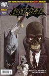 Cover for Batman (Panini Deutschland, 2005 series) #11