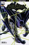 Cover for Batman (Panini Deutschland, 2005 series) #12