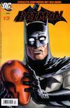 Cover for Batman (Panini Deutschland, 2004 series) #13