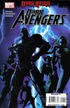 Cover for Dark Avengers (Marvel, 2009 series) #1