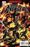 Cover for Dark Avengers (Marvel, 2009 series) #2