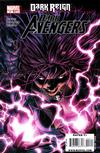 Cover for Dark Avengers (Marvel, 2009 series) #3