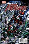 Cover for Dark Avengers (Marvel, 2009 series) #4