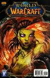 Cover for World of Warcraft (DC, 2008 series) #15