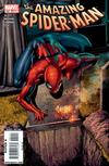 Cover for The Amazing Spider-Man (Marvel, 1999 series) #581