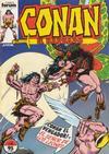 Cover for Conan el Bárbaro (Planeta DeAgostini, 1983 series) #6