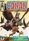 Cover for Conan el Bárbaro (Planeta DeAgostini, 1983 series) #12