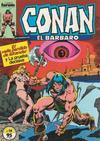 Cover for Conan el Bárbaro (Planeta DeAgostini, 1983 series) #14