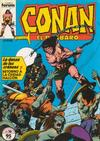Cover for Conan el Bárbaro (Planeta DeAgostini, 1983 series) #16