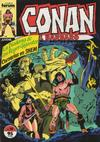 Cover for Conan el Bárbaro (Planeta DeAgostini, 1983 series) #19