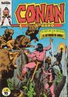 Cover for Conan el Bárbaro (Planeta DeAgostini, 1983 series) #21