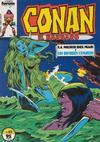 Cover for Conan el Bárbaro (Planeta DeAgostini, 1983 series) #23