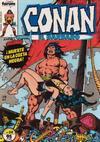 Cover for Conan el Bárbaro (Planeta DeAgostini, 1983 series) #24