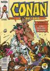 Cover for Conan el Bárbaro (Planeta DeAgostini, 1983 series) #27