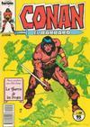 Cover for Conan el Bárbaro (Planeta DeAgostini, 1983 series) #32