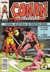 Cover for Conan el Bárbaro (Planeta DeAgostini, 1983 series) #35