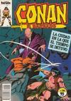 Cover for Conan el Bárbaro (Planeta DeAgostini, 1983 series) #36