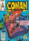 Cover for Conan el Bárbaro (Planeta DeAgostini, 1983 series) #38