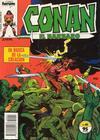 Cover for Conan el Bárbaro (Planeta DeAgostini, 1983 series) #41