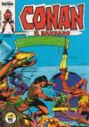 Cover for Conan el Bárbaro (Planeta DeAgostini, 1983 series) #47