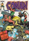 Cover for Conan el Bárbaro (Planeta DeAgostini, 1983 series) #50