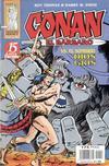 Cover for Conan el bárbaro (Planeta DeAgostini, 1998 series) #3