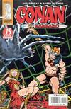 Cover for Conan el bárbaro (Planeta DeAgostini, 1998 series) #4