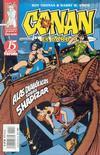 Cover for Conan el bárbaro (Planeta DeAgostini, 1998 series) #6