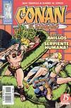 Cover for Conan el bárbaro (Planeta DeAgostini, 1998 series) #7