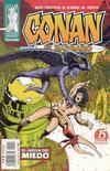 Cover for Conan el bárbaro (Planeta DeAgostini, 1998 series) #9