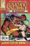 Cover for Conan el bárbaro (Planeta DeAgostini, 1998 series) #11