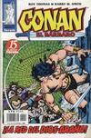 Cover for Conan el Bárbaro (Planeta DeAgostini, 1998 series) #13