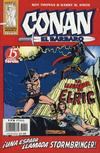 Cover for Conan el bárbaro (Planeta DeAgostini, 1998 series) #14