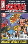 Cover for Conan el Bárbaro (Planeta DeAgostini, 1998 series) #15