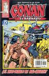Cover for Conan el bárbaro (Planeta DeAgostini, 1998 series) #17