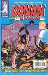 Cover for Conan el Bárbaro (Planeta DeAgostini, 1998 series) #19