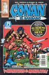 Cover for Conan el bárbaro (Planeta DeAgostini, 1998 series) #21