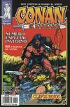 Cover for Conan el bárbaro (Planeta DeAgostini, 1998 series) #22