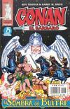 Cover for Conan el bárbaro (Planeta DeAgostini, 1998 series) #23