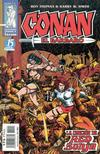 Cover for Conan el bárbaro (Planeta DeAgostini, 1998 series) #24