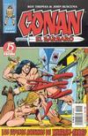 Cover for Conan el bárbaro (Planeta DeAgostini, 1998 series) #25