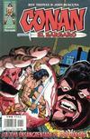 Cover for Conan el bárbaro (Planeta DeAgostini, 1998 series) #27