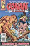 Cover for Conan el Bárbaro (Planeta DeAgostini, 1998 series) #28