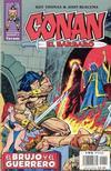 Cover for Conan el bárbaro (Planeta DeAgostini, 1998 series) #29